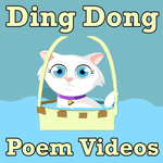 Ding Dong Bell Rhymes VIDEOs icon