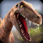 Jurassic Dino Park World Race icon