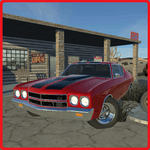 Classic American Muscle Cars icon
