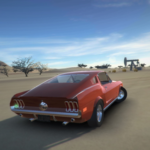 Classic American Muscle Cars 2 for pc logo