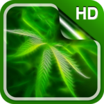 Weed Wallpaper icon