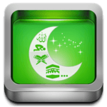 Islamic Calendar: Athan, Prayer time, Qibla, Quran for pc logo