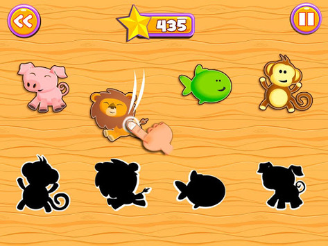 Math Games for Kids: Addition and Subtraction pc screenshot 2