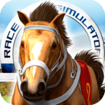 Race Simulator icon