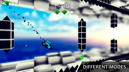 Geometry Jump 3D PC screenshot 2