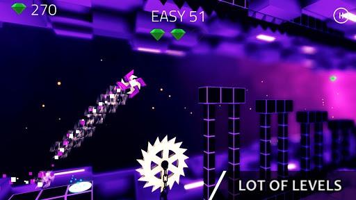 Geometry Jump 3D PC screenshot 3