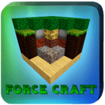 Force Craft: Survival And Creative icon