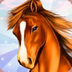 Horse Paradise - My Dream Ranch icon