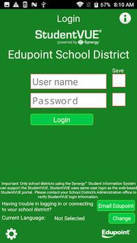 StudentVUE pc screenshot 1