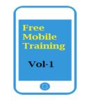 Free Mobile Online Training Vol-1 icon