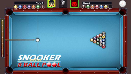 Snooker Ball Pool 8 2017 pc screenshot 1