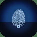 AppLock - Fingerprint icon