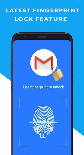 AppLock - Fingerprint pc screenshot 1