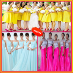 Bridesmaid Dresses - The Best for pc logo