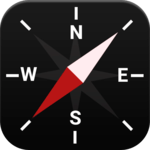 Compass GPS Free icon