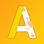 Dono Words - ABC, Numbers, Words, Kids Games icon