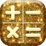 Glitter Calculator icon