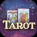 Free Tarot, Horoscope, Psyche icon