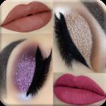 Makeup 2018 icon