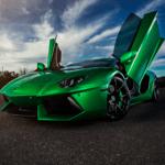 Super Lamborghini Cars Wallpaper icon