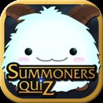 LoL: Summoners Quiz Game - League of Legends Quiz icon