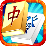 Mahjong Gold for pc logo