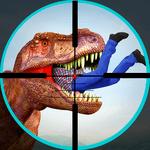 Real Wild Animal Hunter: Dino Hunting Games icon