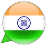 India Chat icon