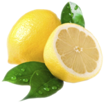Lemons Uses and Benefits icon