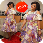African Fashion Style - Frock Design 2018 icon