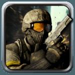 FPS War - Shooter simulator 3D icon