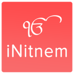 iNitnem for pc logo