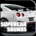 Supercar Sounds 2018 icon