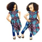 Latest africa fashion kids icon