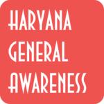 Haryana HSSC General Awareness icon