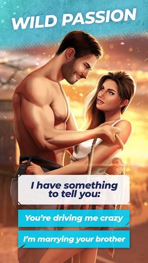 Love Story ®: Interactive Stories & Romance Games PC screenshot 2