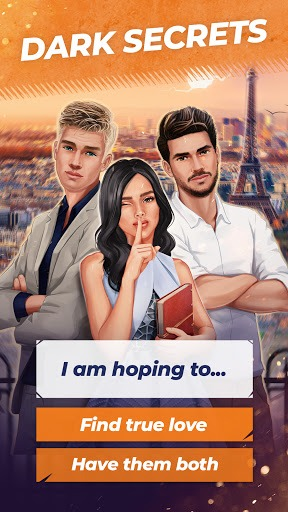 Love Story ®: Interactive Stories & Romance Games PC screenshot 3