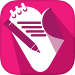 Love Text on Pics - Watermark icon