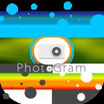 PhotoGram icon