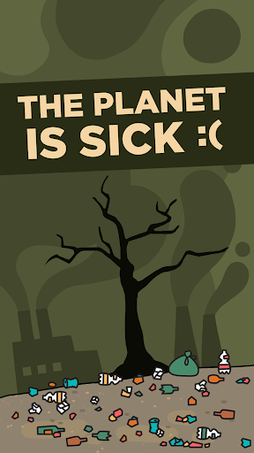 Idle EcoClicker: Save the Earth pc screenshot 1