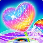 Cotton Candy Maker – Food Games icon