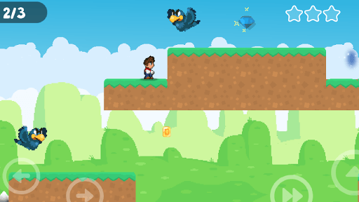 Jump Bros pc screenshot 1
