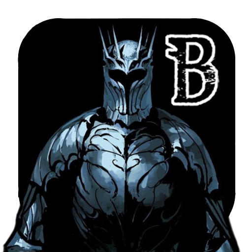 Buriedbornes -Hardcore RPG- icon