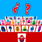 Board Game - Guess who? What's my Character? icon