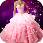 Prom Dress Photo Editor - Prom Dresses App icon