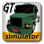 Grand Truck Simulator icon