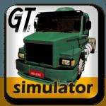 Grand Truck Simulator for pc logo