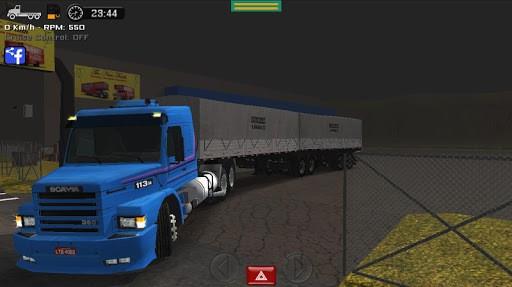 Grand Truck Simulator pc screenshot 1