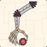 Steampunk Puzzle - Brain Challenge Physics Game icon