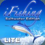 i Fishing Saltwater Lite icon